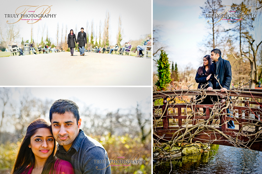 London Engagement Photography - Regent