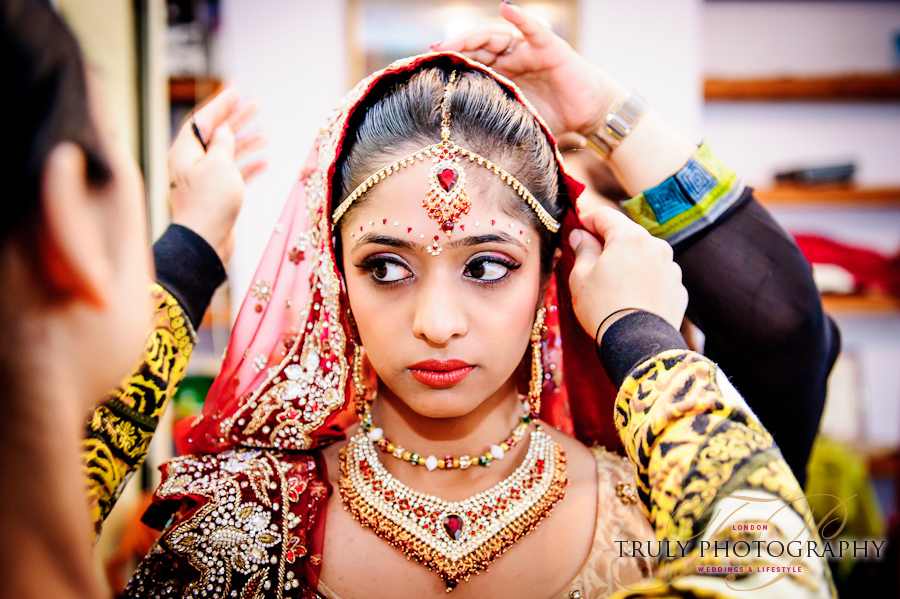 Gujarati Hindu Wedding