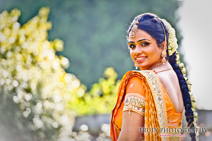 Hindu Tamil Wedding Photography