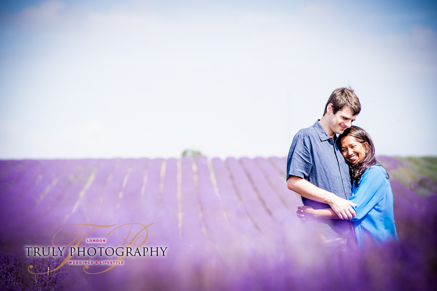 Hertfordshire Engagement Photography