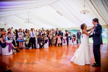 Loch Ness Scotland Wedding