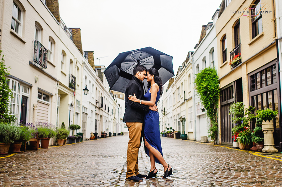 KENSINGTON ENGAGEMENT PHOTOGRAPHER