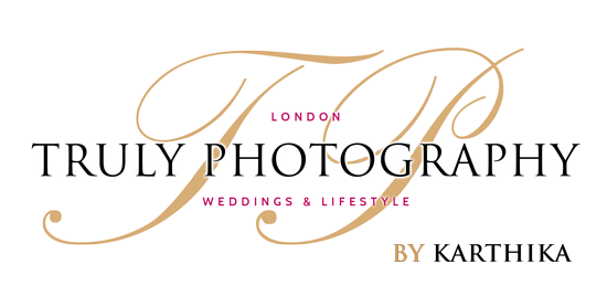 Truly Photography | London Engagement Photography | London Wedding Photographer logo